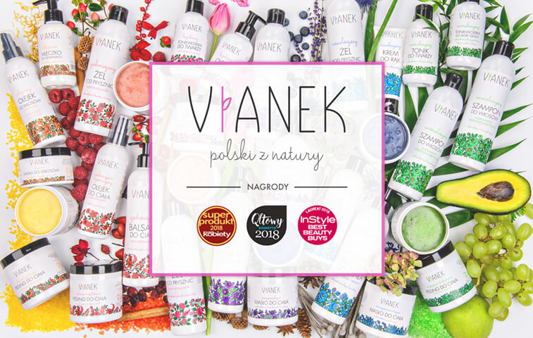 Vianek mix
